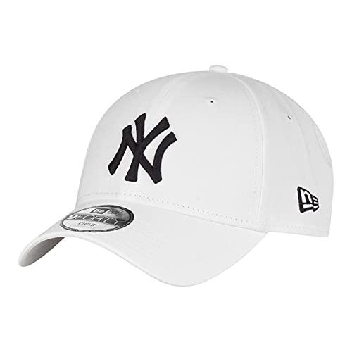 New Era 9Forty Kinder Cap - New York Yankees weiß - Child
