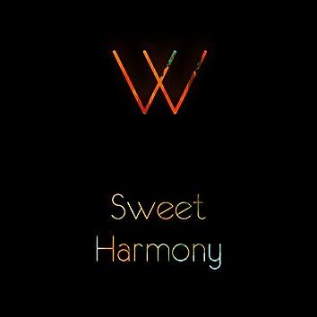 Sweet Harmony (Remixes)