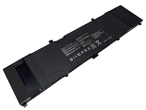 K KYUER 48Wh B31N1535 Laptop Akku für Asus Zenbook UX310U UX310UA UX310UAK UX310UF UX310UQ UX310UQK UX410UA UX410UAK UX410UF UX410UQ UX3410U UX3410UA UX3410UF UX3410UQ UX310UA-FC347T UX310UA-RB52