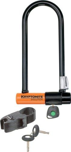 Kryptonite Evolution Mini Bike U-Lock