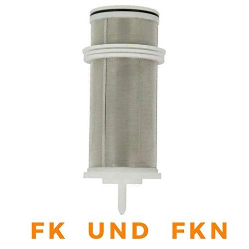 blau//transparent 1 Stück puteus 55002-E Sandfeinfilter für Hauswasserpumpe