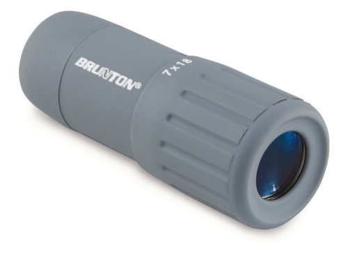 Brunton Scope Monokular 7x18 blau 2021 Fernglas