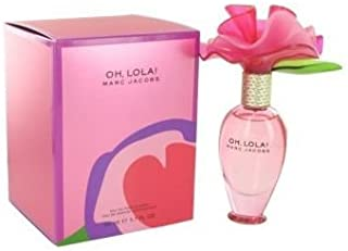 Marc Jacobs Oh Lola by - Eau De Parfum Spray 1.7 oz