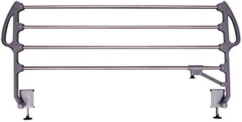 Ventadecolchones - Barandilla de Cama Articulada (barandilla Izquierda)