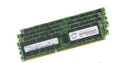 OWC 32.0GB (4 x 8GB) PC8500 DDR3 ECC 1066 MHz 240 pin DIMM Memory Upgrade Kit for 2009 Mac Pro and Xserve