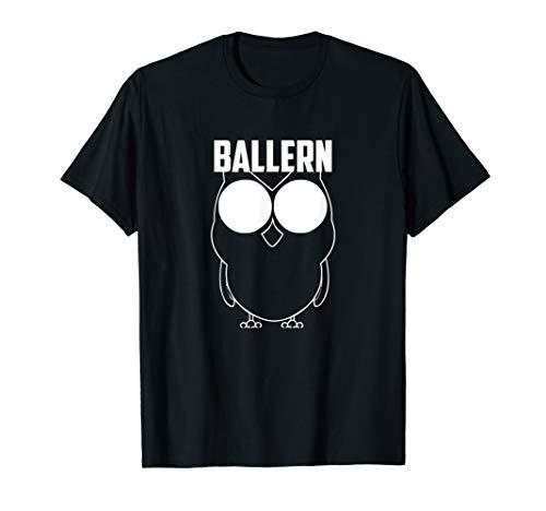 Ballern Raver Trip LSD Rave EDM Psy Trance Goa T-Shirt