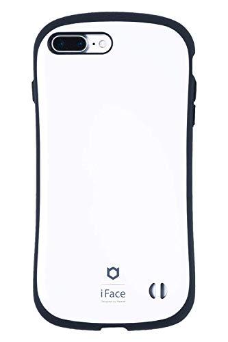 iFace First Class Standard iPhone 8Plus/7Plus ケース 耐衝撃/ホワイト