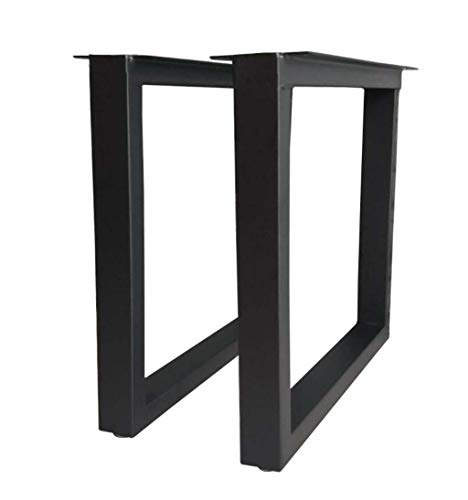 Bar Fußstützen, Platz ist EIN Couchtisch Konferenztisch Tisch Stützfuß, DIY Möbel Zubehör,...