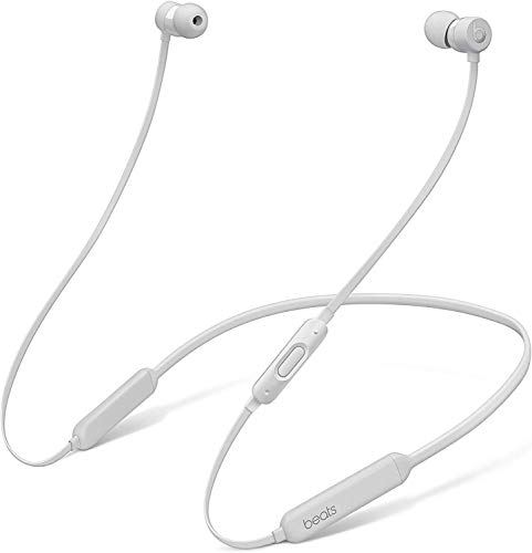 BeatsX In-Ear Kopfhörer - Satin Silber*