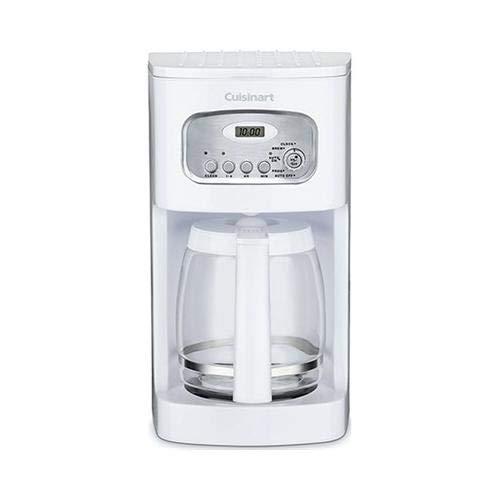 Cuisinart Brew Central 12-Cup Programmable Coffeemaker (Renewed)