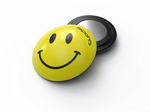 Fixpoints - la fijación magnético (smiley)