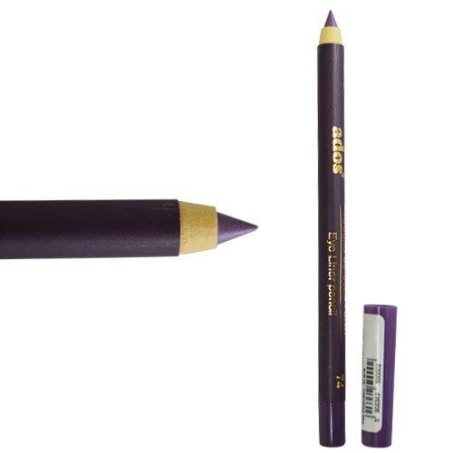 Crayon contour des yeux Violet