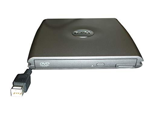 Dell PD01S D/Bay External External DVD Drive–Grey