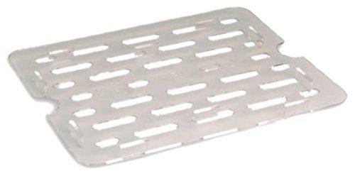 Lacor - 66911P - Doble Fondo Policarbonato Perforado GN 1/1