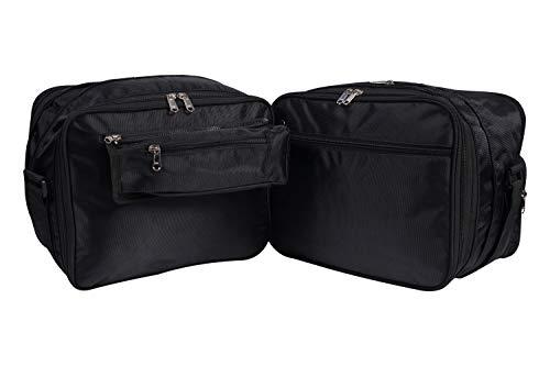 Juego de bolsas interiores para maletas laterales Vario BMW F750GS, F850GS, R1200GS...