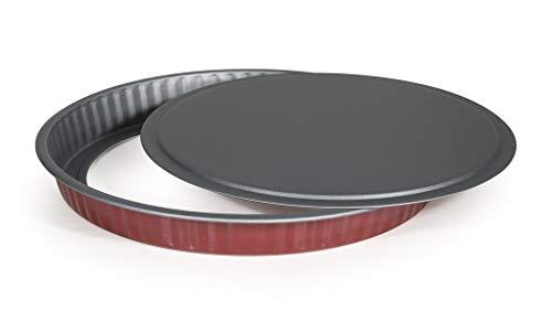 Moule à friser démontable Rioja Ø 27 x 3 cm