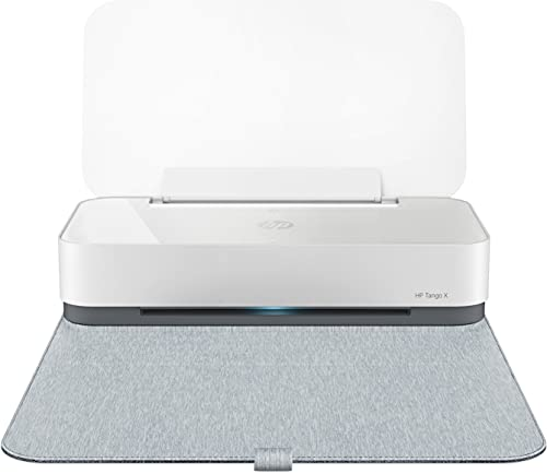 HP Tango X Printer (Includes 2 months of Free Printing with HP Instant Ink)