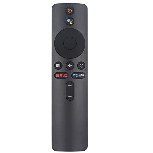 DERCLIVE Mando a distancia de repuesto para Mi Smart TV Box S