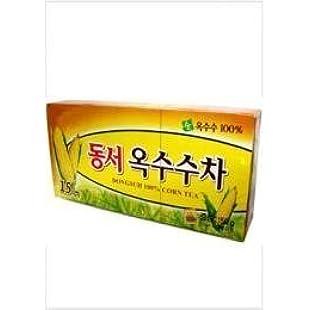 East-West food corn tea (T / B) 10g * 15T / B input Korean food, Korean food drink, Korea drink, Korea vinegar, Korea beverages and drink:Firmwarerom