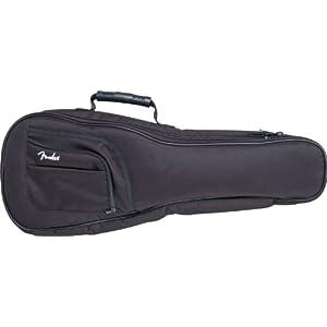 Fender Urban Tenor Ukulele Gig Bag schwarz
