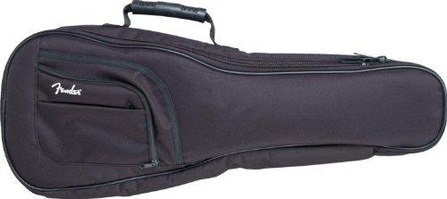 Fender Urban Ukelele Tenor Gig Bag Negro