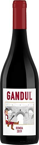 Gandul Ronda 75 cl - Vino tinto D.O.'Sierras de Málaga'
