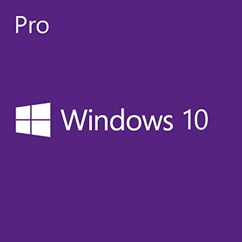 WINDOWS 10 PRO 32 BIT E 64 BIT RETAIL - LICENZA ELETTRONICA