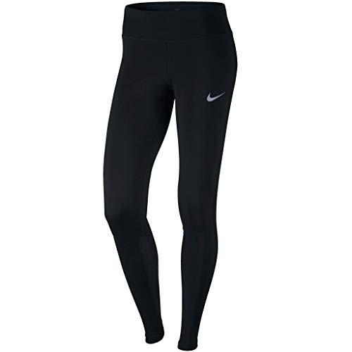 Nike Dri-Fit Power Epic - Mallas para correr para mujer - Negro - X-Small