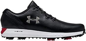 Under Armour Mens UA HOVR Drive Golf Shoes