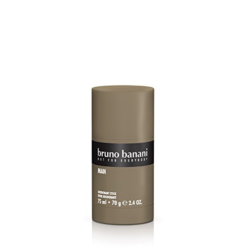 bruno banani Man Deodorant Stick, 75 ml