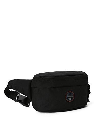 Napapijri Hoyage Wb Shoulder Bag 0 cm, Black (Black) - N0YIXZ
