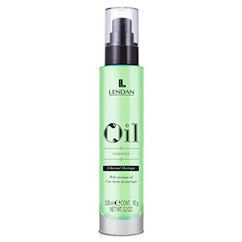 Lendan LD Oil Essences E.Moringa Aceite Capilar - 100 ml