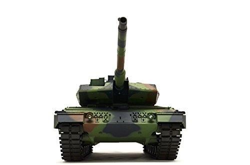 RC Auto kaufen Kettenfahrzeug Bild 5: RC Panzer