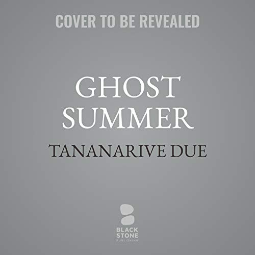 Ghost Summer cover art