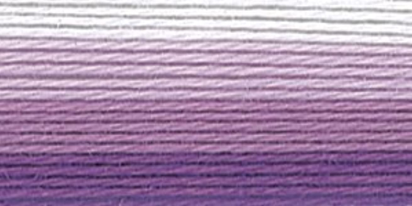 Bulk Buy: South Maid Crochet Cotton Thread Size 10 (3-Pack) Shades Of Purple D54-26