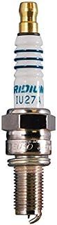 Denso (5366) IU27A Iridium Power Spark Plug, (Pack of 1)