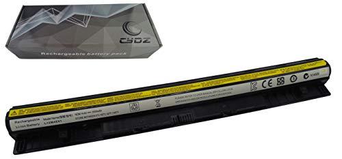 14.4V 3500mAh Laptop akku IdeaPad Z710 L12L4E01 L12S4E01 L12L4A02 L12M4A02 L12M4E01 für Lenovo G400s G410s G500s G510s Z40-70 Z50 Z70 Z710 S410p S510p