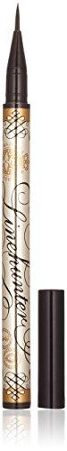 Shiseido Majolica Majorca Line Hunter Eyeliner BK999 Black