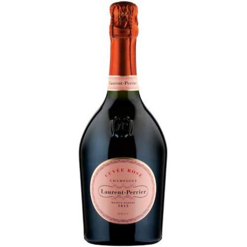 Laurent Perrier Champagne Cuvee Rose Brut - 1500 ml