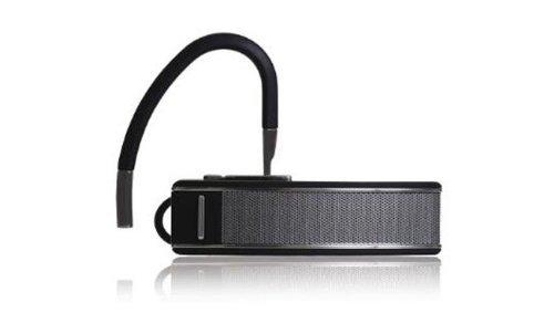 Best Buy Blueant Q2 Wireless Bluetooth Headset Platinum Bulk Packaging Lejejop