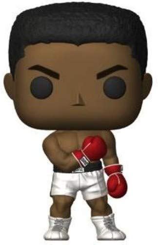 Pop! Vinilo: Muhammad Ali