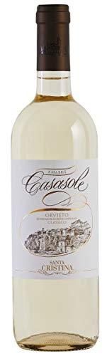 Casasole Orvieto Classico fruchtsüss