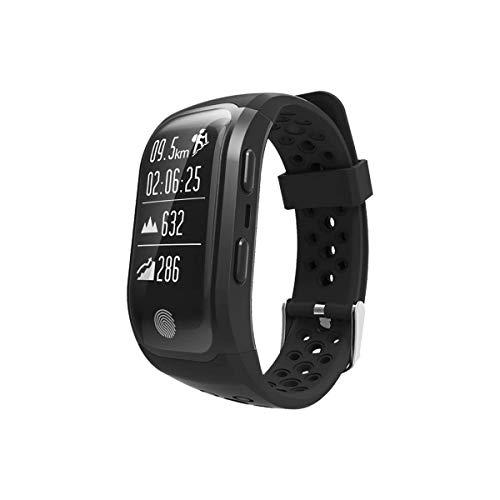 Smartwatch GPS Sport – Edition Ultra – Nero
