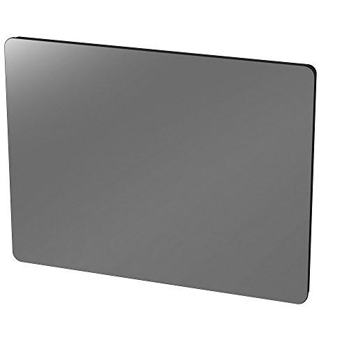 Cayenne 051227 - Panneaux Rayonnant en verre Miroir LCD 1000W