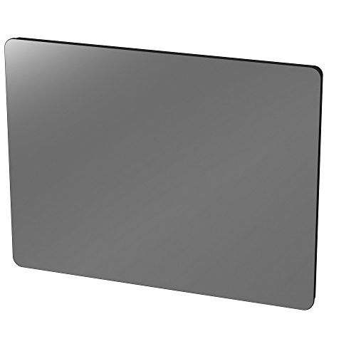 Cayenne 051227 Panneaux Rayonnant en verre Miroir LCD 1000W