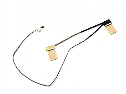 ASUS EeeBook F205TA Original Displaykabel LED eDP 30-Pin