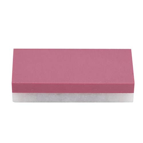 Piedra de afilar herramienta afiladora de cuchillos Whetstone 3000# 8000# Grano de doble cara Cocina para cuchillos de cocina Seissors Maquinillas de afeitar Espadas y más