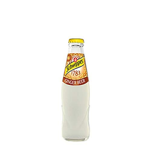 Schweppes Ginger Beer 4x18cl