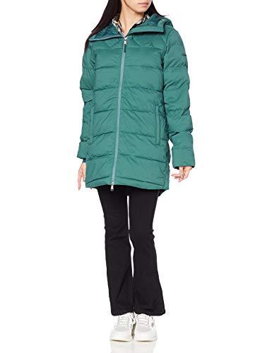 Schöffel Boston L - Abrigo de invierno para mujer, Mujer, Parka...