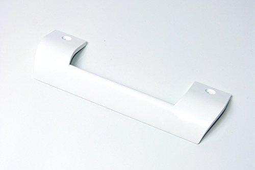 Recamania Tirador Puerta frigorifico Blanco. BALAY, Bosch, C.O. 490705. Medidas: Longitud 245mm,...
